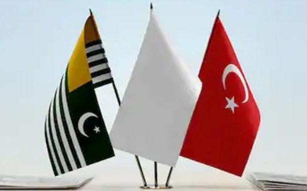 کشمیر ہمارے لئے اتنا ہی اہم  ہے جتنا پاکستان کیلئے ہے: اردوان