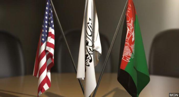 امارت اسلامیہ افغانستان اور امریکہ معاہدے کے قریب