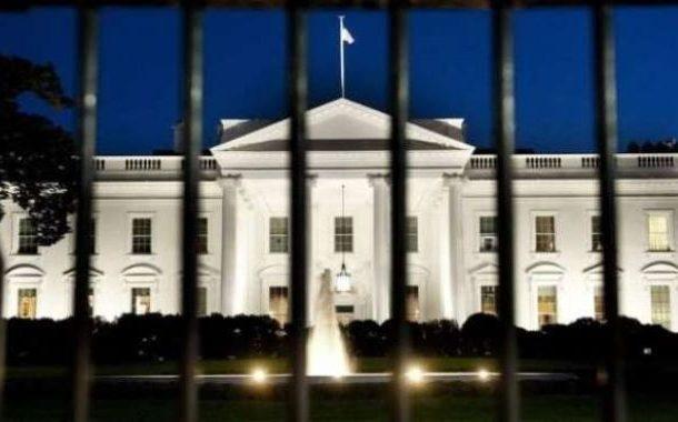 ٹرمپ کو قتل کرنے آیا تھا،وائٹ ہاؤس کے باہر سے  نوجوان گرفتار