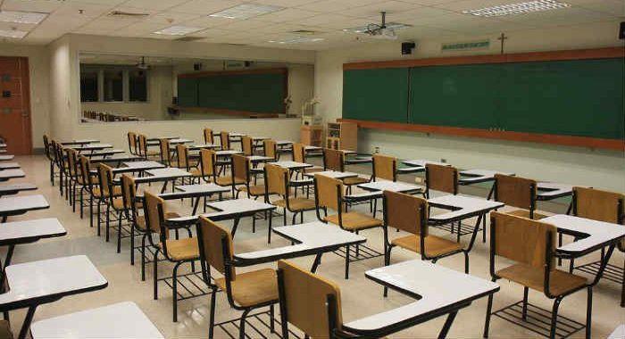 ملک بھر کے تعلیمی ادارے 31 مئی تک بند، وفاقی وزارت تعلیم کا نوٹیفکیشن جاری