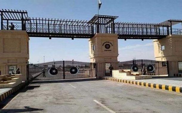 بلوچستان: پاک ایران اور پاک افغان سرحدیں مزید 2 ہفتوں کیلئے مکمل بند