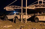 امریکی فوج کی عراق میں جوابی کارروائی ایرانی حمایت یافتہ ملیشیائوں کے ٹھکانوں پربمباری