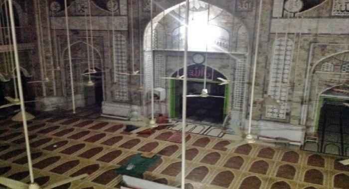 نماز اور تراویح صحن والی مساجد میں ہو گی، رمضان گائیڈلائنز جاری