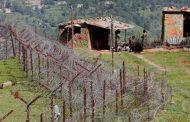 بھارتی فوج کی ایل اوسی پر بلااشتعال فائرنگ، 20 سالہ نوجوان شدید زخمی