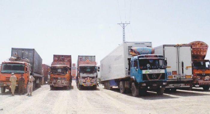 پاکستان کا جذبہ خیرسگالی: چمن اور طورخم بارڈر 3 روز کیلئے کھول دیئے گئے