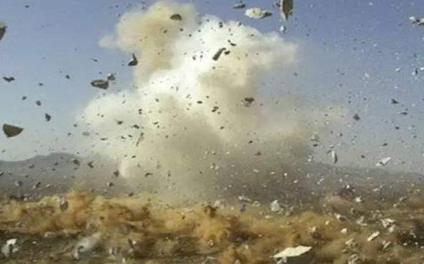 بلوچستان : بارودی سرنگ کے دھماکے میں ایک فوجی افسر سمیت 6 جوان شہید