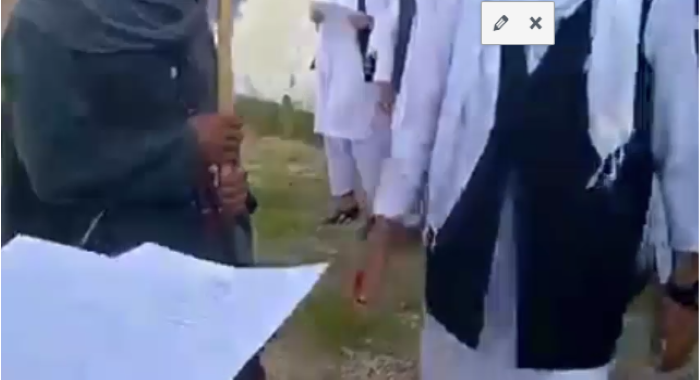 بغلان اور قندوز صوبوں میں کابل انتظامیہ کے 80 فوجیوں اور پولیس اہلکاروں کو امارت اسلامیہ کے جیلوں سے رہائی ملی