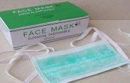 خیبر پختونخوا حکومت نے عوامی مقامات پر ماسک کا استعمال لازم قرار