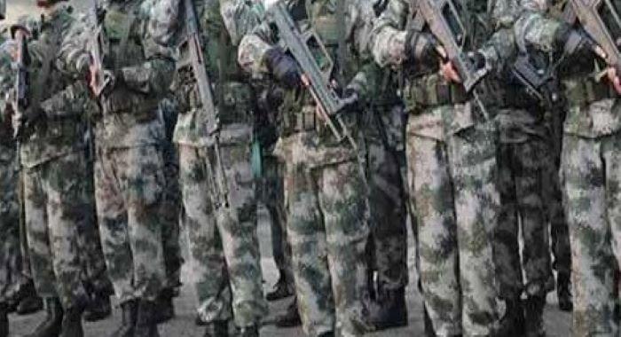 چین نے لداخ میں 3 تزویراتی مقامات پر کنٹرول حاصل کر لیا، مزید 2 بھارتی فوجی ہلاک