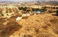 مغربی کنارے اور غرب اردن کو ہڑپ کرنے کے اسرائیلی منصوبے کیخلاف فلسطینیوں کا مظاہرہ