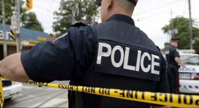 کینیڈا میں پولیس کی فائرنگ سے پاکستانی نژاد شہری جاں بحق