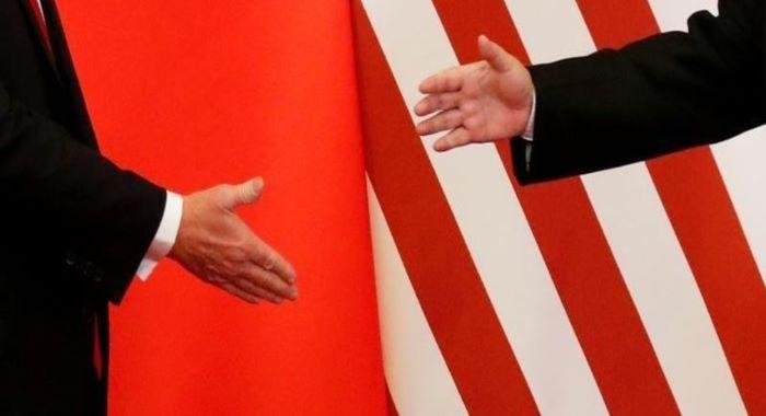 جان بولٹن کا انکشافات ٹرمپ نے الیکشن جیتنے کیلئے چینی صدر سے مدد مانگی