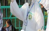 ملک بھرکی طرح ضلع پشاور اورملحقہ ضلع خیبرکے136امتحانی ہالوں میں ایس اوپیز  کے ساتھ وفاق المدارس العربیہ کے پرچے جاری