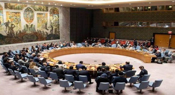 بھارت سلامتی کونسل کا کراچی حملے پر مذمتی بیان رکوانے میں ناکام