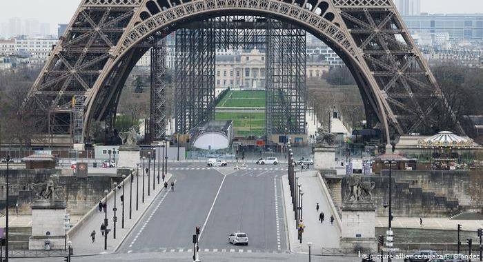 فرانس کے وزیراعظم فیلپ کابینہ سمیت مستعفی