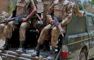 پاک فوج نے بلوچستان میں دہشتگردی کی بڑی کوشش ناکام بناتے ہوئے (بی ایل اے) کا دہشتگرد مار ڈالا