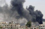 شام میں پارلیمانی انتخابات کے روز دمشق دھماکوں سے لرز اٹھا