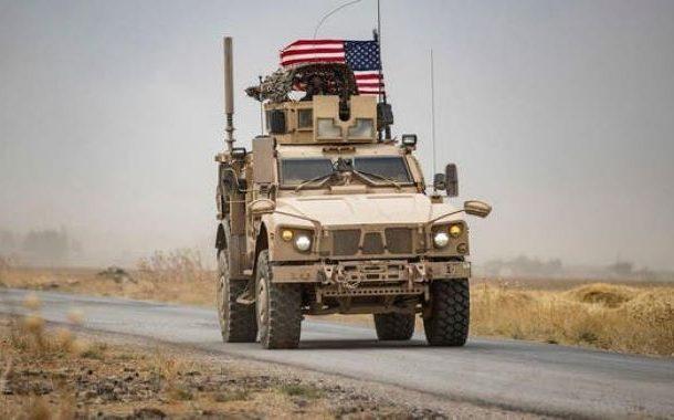 شام میں امریکی فوج نے ایک نیا فوجی اڈہ اور رن وے تیار کرنا شروع کردیا