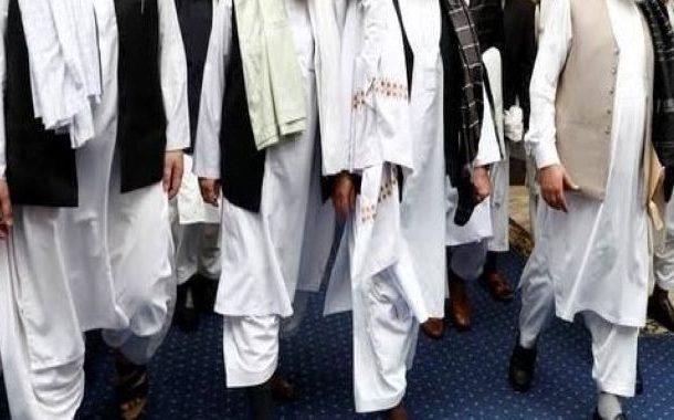 امریکا کا چند طالبان قیدیوں کو نظر بندی میں رکھنے کی تجویز