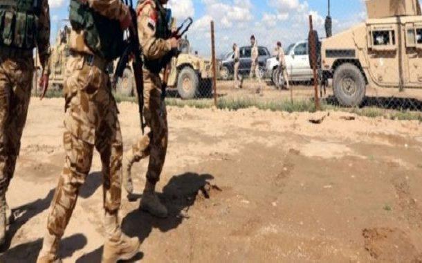 داعش تنظیم کا حملہ ، عراقی فوج کا سینئر کمانڈر بریگیڈیئر جنرل ہلاک