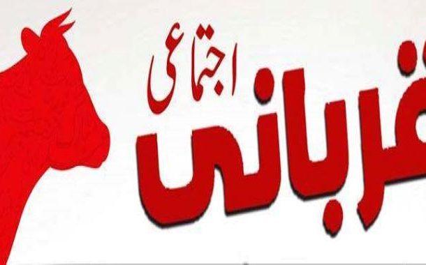 لوگ اجتماعی قربانی کو ترجیح دیں مفتی منیب الرحمٰن