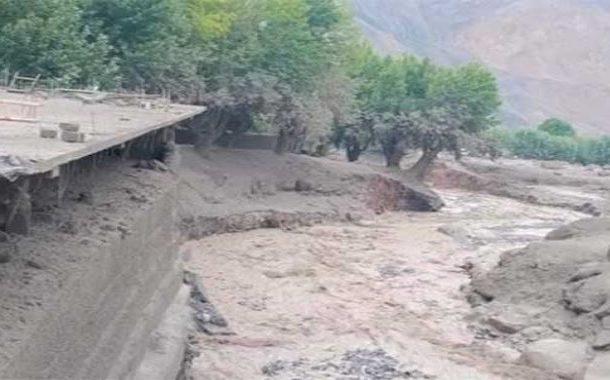 اپر چترال کے ندی نالوں میں طغیانی، سیلاب سے 6 افراد جاں بحق، 8 زخمی