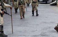 مقبوضہ کشمیر میں  ظالم بھارتی فوج کی ریاستی دہشتگردی ، مزید 4 نوجوانوں شہید