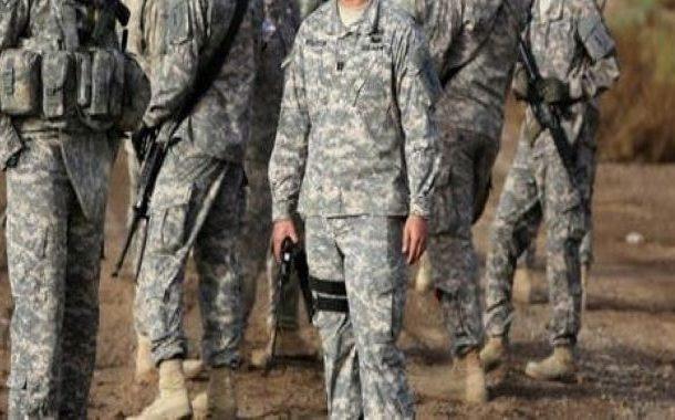 عراق : امریکی افواج کے لیے ساز و سامان لے کر جانے والے قافلے کو نشانہ بنایا گیا