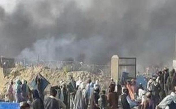 افغان فوج کی بلا اشتعال فائرنگ کے بعد پاک فوج نے اپنے اور مقامی آبادی کے تحفظ کیلئے جوابی فائرنگ کی ترجمان دفتر خارجہ