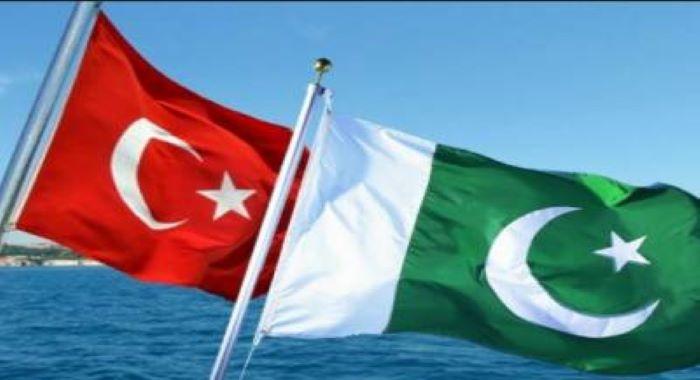 ترکی کے صدر رجب طیب اردوان کا وزیراعظم عمران خان کوفون