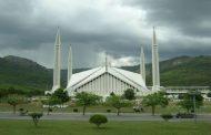 رمضان المبارک میں مساجد بند نہیں کی جا رہیں ،مولانا طاہر اشرفی