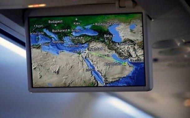سعودی عرب نے تمام ممالک کو یواے ای جانے کے لیے اپنی فضائی حدود استعمال کرنے کی اجازت دینے کا اعلان