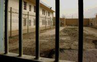پل چرخی اور بگرام جیلوں سےآج 2 خواتین سمیت 100 طالبان قیدی رہا