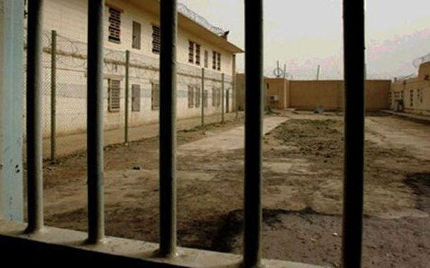 لبنان میں جیل سے 70 قیدی فرار، پولیس کے تعاقب کے نتیجے میں 5 ہلاکتیں