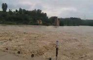 بارشوں سے تباہی : خیبرپختونخوا میں 24 گھنٹوں کے دوران 5 افراد جاں بحق اور 20 زخمی