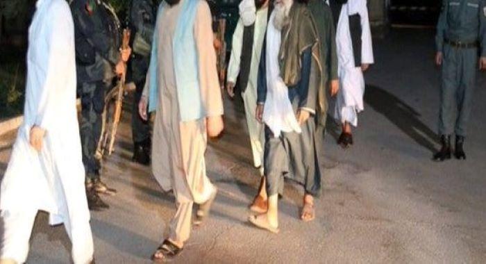 دوحہ معاہدے کے تحت قیدیوں کی رہائی کا عمل مکمل ، طالبان نے 1000 اور افغان حکام نے 5000 قیدی رہا کر دیئے