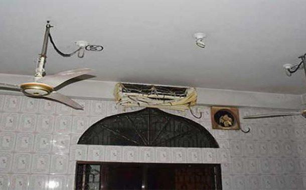 بنگلادیش: مسجد میں دھماکا، 12 نمازی شہید، 25 زخمی