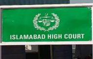 اسلام آباد ہائیکورٹ میں کلبھوشن یادیو کے معاملہ پر کیس کی سماعت جمعرات کو ہوگی