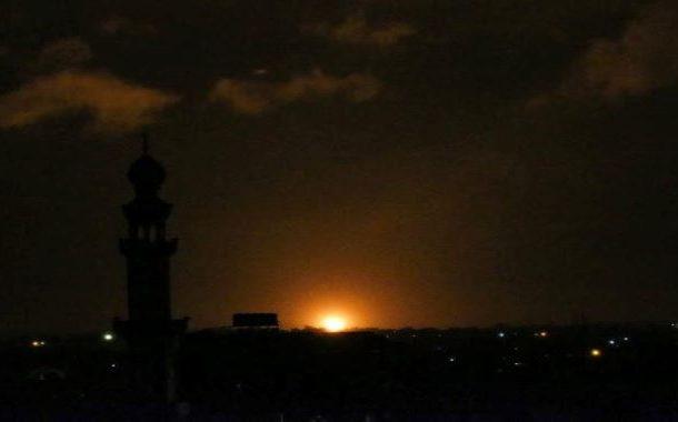 قطر کی کوششوں سے غزہ میں حماس اور اسرائیل کشیدگی میں کمی