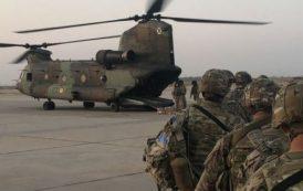 افغانستان سے تمام فوجیوں کی واپسی یکم مئی تک ممکن ہے،امریکی چیف آف اسٹاف