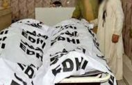 صوابی : فائرنگ سے انسداد دہشتگردی عدالت کا جج، بیوی اور 2 بچوں سمیت شہید