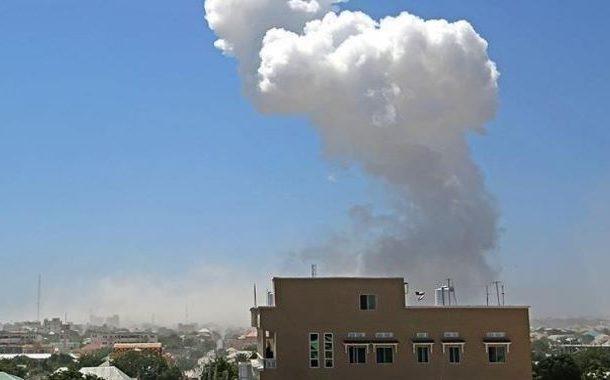 صومالیہ میں دو بم حملے، 5 افراد ہلاک
