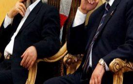 اسماعیل ھنیہ کا خالد مشعل کو مبارک باد کا فون
